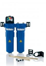Differenzdruckanzeiger DPN für Vakuumfilter F25 - FF200-08