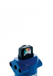 Differenzdruckanzeiger DPN für Druckluftfilter F25 - FF200-08