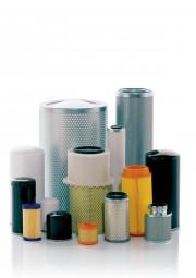 PD Ölabscheidepatrone / Separator Alternativ für Tamrock 89858269