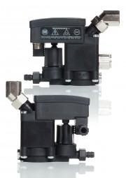 Kondensatableiter KN5 230V Zulauf 1/2