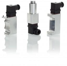 Heizung thermostatisch geregelt für KN1