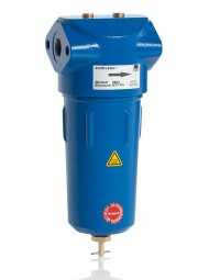 Aktivkohlefilter GTF80 CA G3/4 Durchfluss 120 m³/h