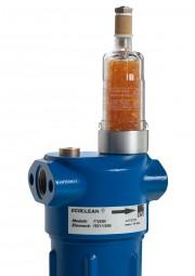 Feuchteindikator FI für Druckluftfilter