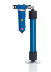Membrantrockner MT400 PLUS G1/2 Leistung 400 l/min