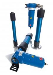 Membrantrockner MT50 G1/4 Leistung 50 l/min